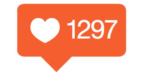 Как получить больше лайков в Instagram?