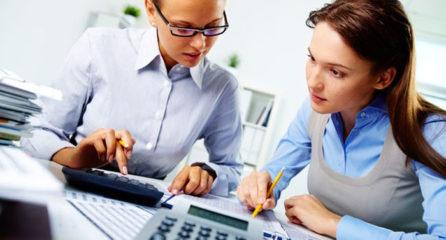 Оказание бухгалтерских услуг - стоимость и секреты