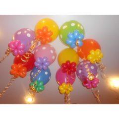 Воздушные шары для весеннего праздника
