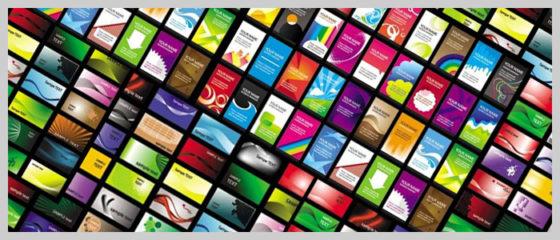 Изготовление визиток: имидж, бренд и репутация