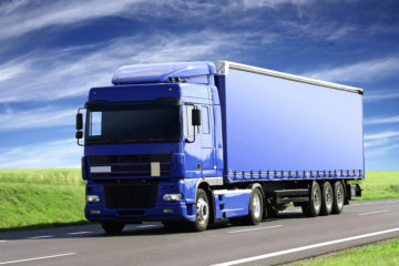 Перевозка грузов по территории Швеции