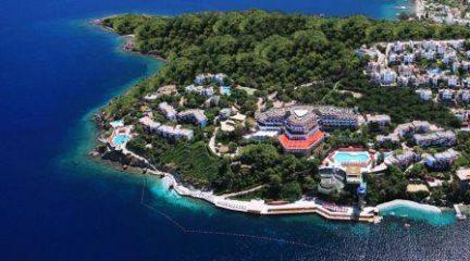 Почему туристы выбирают туры в Турцию.
