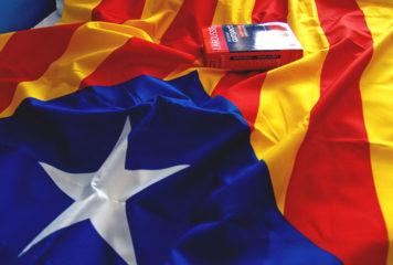 Каталанский – национальный язык Испании