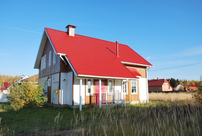 кредит на покупку загородного дома с участком