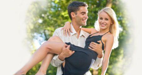 Сайт знакомств в интернете